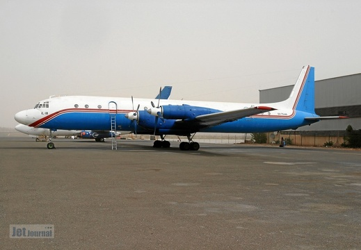 EX-75449 IL-18D Intal Air