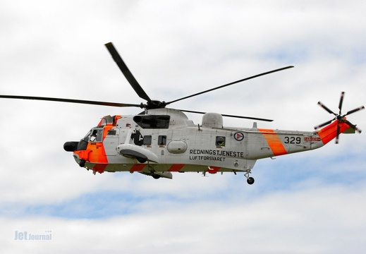 329 Sea King Mk53B