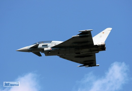 30+03 Eurofighter GT