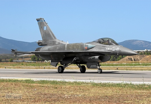 500 F-16C-52 Hellenic Air Force