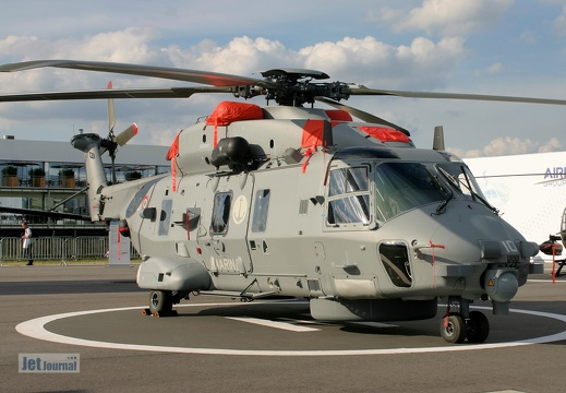 3-10, Eurocopter NH-90 Italian Navy