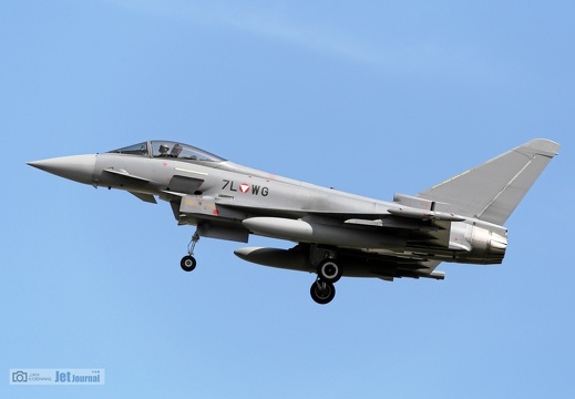 7L-WG, Eurofighter Typhoon