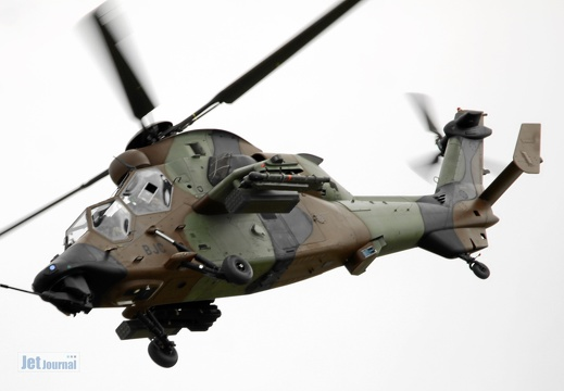 BJC, Eurocopter EC-665 HAD French Army