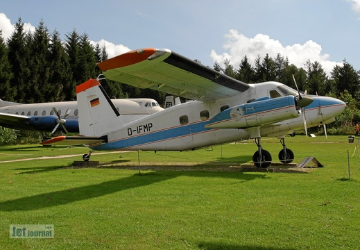 D-IFMP Do-28D2 Pic1