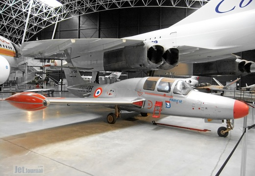 24 330-DB Morane Saulnier MS760 Paris