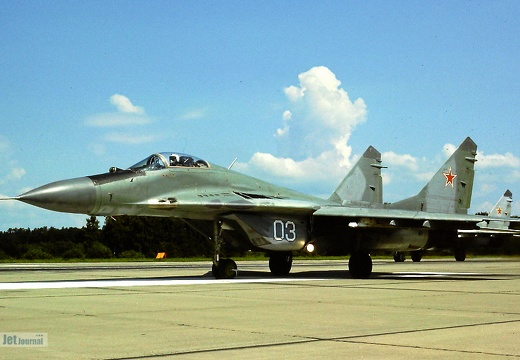 03 weiss, MiG-29