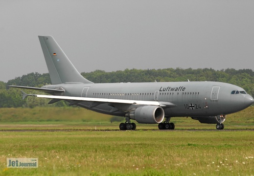 10+24 Airbus A310-304MRTT FBS Pic2