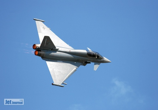 30+03 Eurofighter
