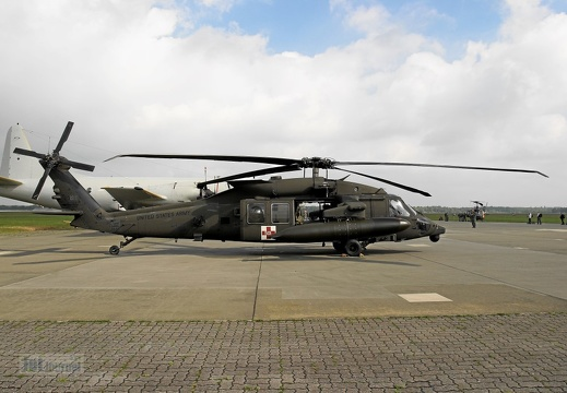 20501 HH-60M 3-10th AVN US Army