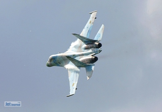 Su-27UB, Ukrainian Air Force