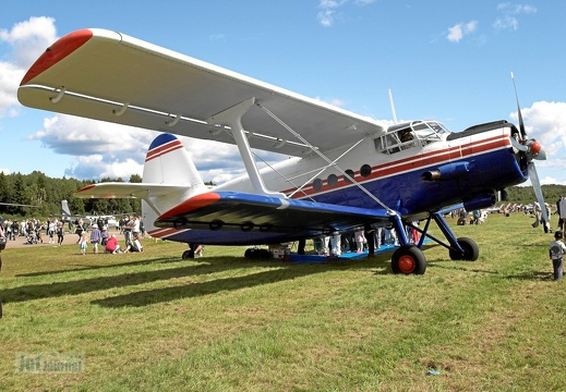 LY-ABY AN-2TP