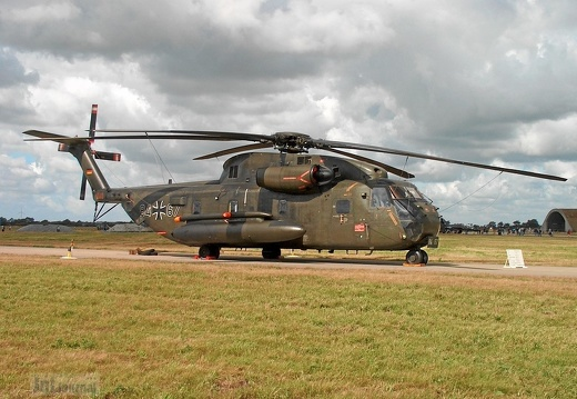 84+67 CH-53GS HFR15
