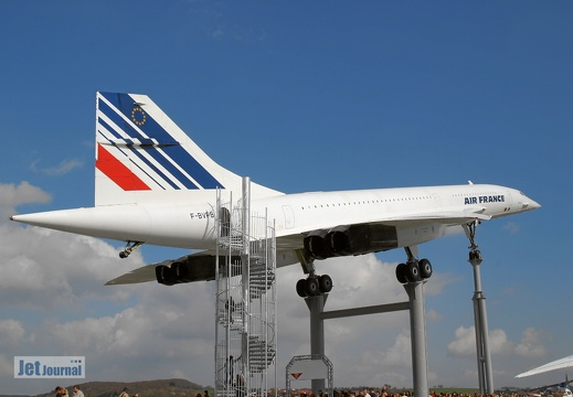 F-BVFB BAC Concorde 101 Pic2