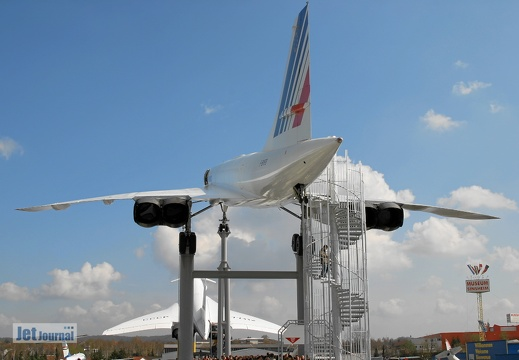F-BVFB BAC Concorde 101 Pic6