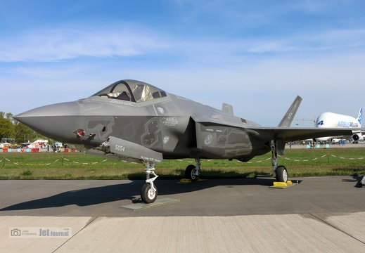 12-5054, F-35A, U.S.Airforce