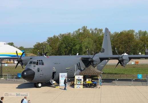 5836/61-PO, C-130J, French Air Force