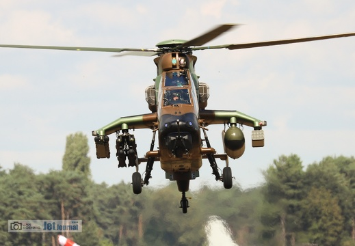 6013/BJM, EC-665 Tiger HAP, French Army