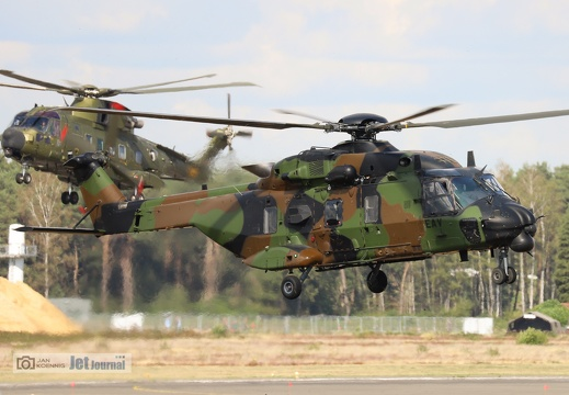 1335/EAV, NH-90TTH, French Army
