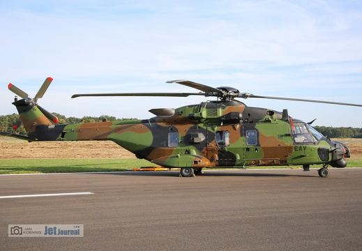 1335/EAV, NH-90 TTH, French Army