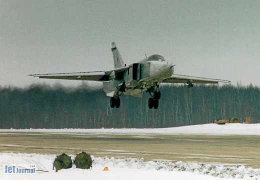 05 weiss (?), Su-24MR, Russian Air Force