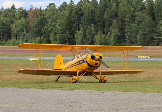 N507GL, Great Lakes 2T-1A1